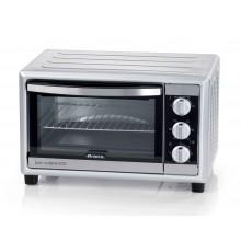 Мини-печь Ariete 985 Bon Cuisine 300 Серебристый купить в интернет-магазине с доставкой