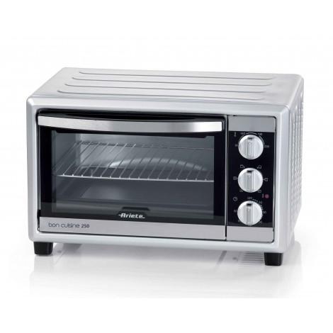 Мини-печь Ariete 984 Bon Cuisine 250 Серебристый