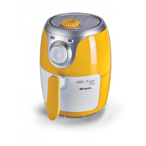 Фритюрница Ariete 4615 Fryer Mini Желтый