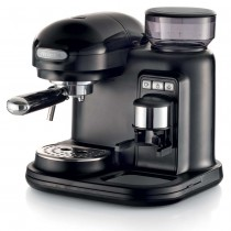 Рожковая кофеварка Ariete Moderna 1318/02 черный
