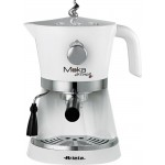 Рожковая кофеварка Ariete 1337/40 Moka Aroma, белый фото
