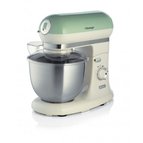 Кухонная машина Vintage 1588/04 Зелёная
