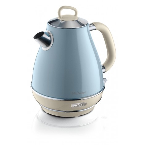 Чайник Ariete Vintage 2869/05 Голубой