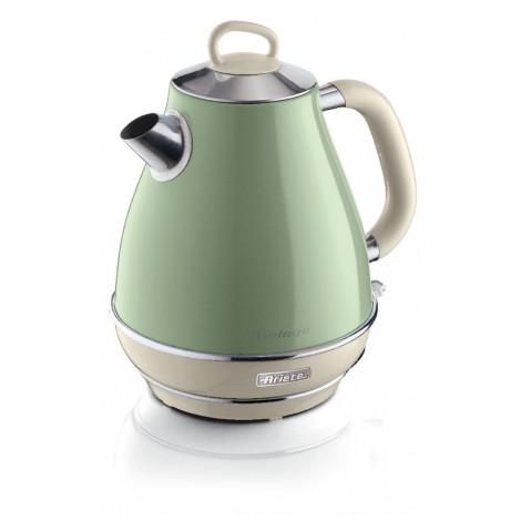 Чайник электрический Vintage 2869/04 Зеленый