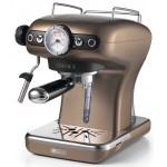 Рожковая кофеварка Ariete Classica 1389/16 Бронзовый фото