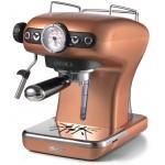 Рожковая кофеварка Ariete Classica 1389/18 Медный фото