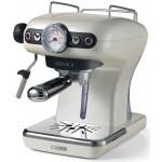Рожковая кофеварка Ariete Classica 1389/17 Жемчужный фото