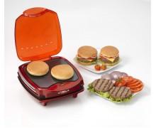 Прибор для приготовления гамбургеров Ariete 185 Hamburger PARTY TIME купить в интернет-магазине с доставкой