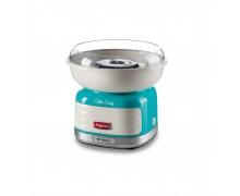 Прибор для приготовления сладкой ваты Ariete 2973/01 PARTY TIME, голубой купить в интернет-магазине с доставкой