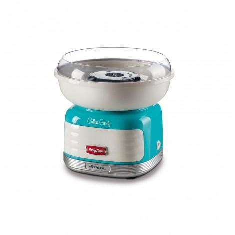 Прибор для приготовления сладкой ваты Ariete 2973/01 PARTY TIME, голубой