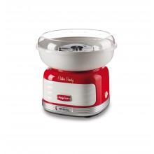 Прибор для приготовления сладкой ваты Ariete 2973/00 PARTY TIME, красный купить в интернет-магазине с доставкой