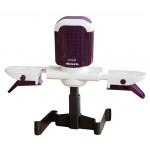 Автоматический смешиватель Ariete 619 Mixi Фиолетовый фото