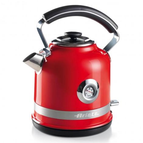 Чайник Ariete Moderna 2854 Красный