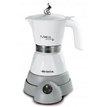 Гейзерная кофеварка Ariete 1358/10 Moka Aroma купить в интернет-магазине с доставкой