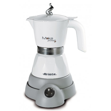 Гейзерная кофеварка Ariete 1358/10 Moka Aroma