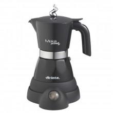 Гейзерная кофеварка Ariete 1358/11 Moka Aroma купить в интернет-магазине с доставкой