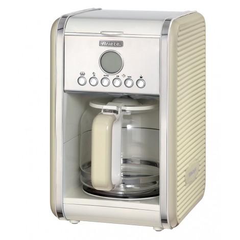Капельная кофеварка Ariete Vintage 1342/03 Бежевый