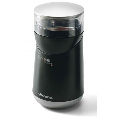 Кофемолка Ariete 3014 Moka Aroma Черный