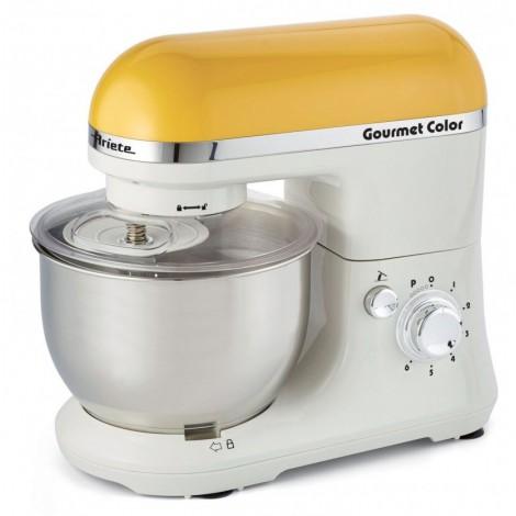 Кухонная машина Ariete 1594/02 Gourmet Yellow