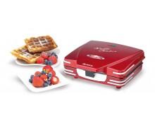 Вафельница Ariete 187 Waffle купить в интернет-магазине с доставкой