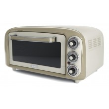 Мини-печь Ariete Vintage 979/03 Бежевый купить в интернет-магазине с доставкой