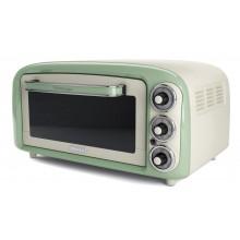 Мини-печь Ariete Vintage 979/04 Зеленый купить в интернет-магазине с доставкой