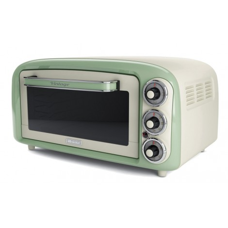 Мини-печь Ariete Vintage 979 Green