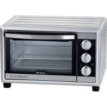 Мини-печь Ariete 981 Bon Cuisine 200 Серебристый купить в интернет-магазине с доставкой