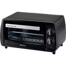 Мини-печь Ariete 980 Gran Gusto Черный купить в интернет-магазине с доставкой