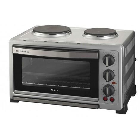 Мини-печь Ariete 977 Bon Cuisine Серебристый