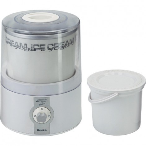 Мороженица-йогуртница Ariete 635 Белый