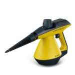 Ручной пароочиститель Ariete 4139/1 VaporiJet, желтый фото