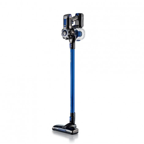 Пылесос вертикальный ARIETE 2722, синий