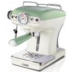 Рожковая кофеварка Ariete Vintage 1389/04 Зеленый фото