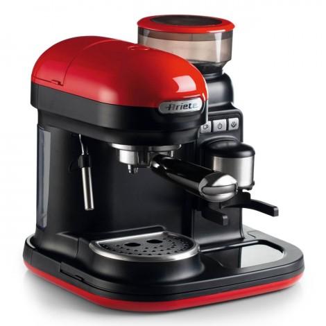 Рожковая кофеварка Ariete Moderna 1318 Красный