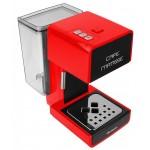 Рожковая кофеварка Ariete 1363 Matisse Красный фото