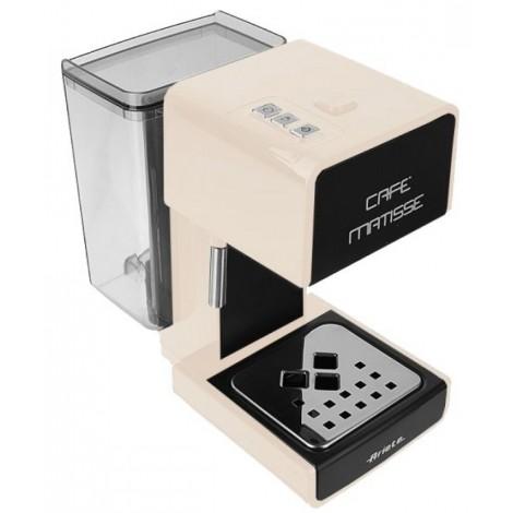 Рожковая кофеварка Ariete 1363 Matisse Бежевый