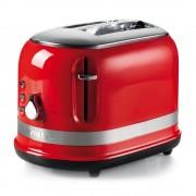 Тостер Ariete Moderna 0149/10 Красный купить в интернет-магазине с доставкой