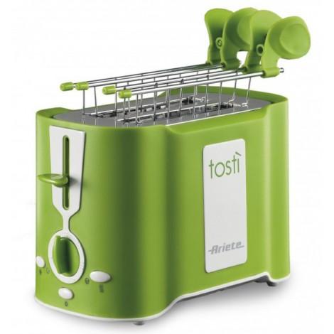 Тостер Ariete 124/12 Tosty Зеленый