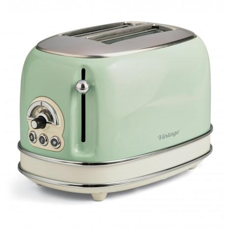 Тостер Ariete Vintage 155/14 Зеленый