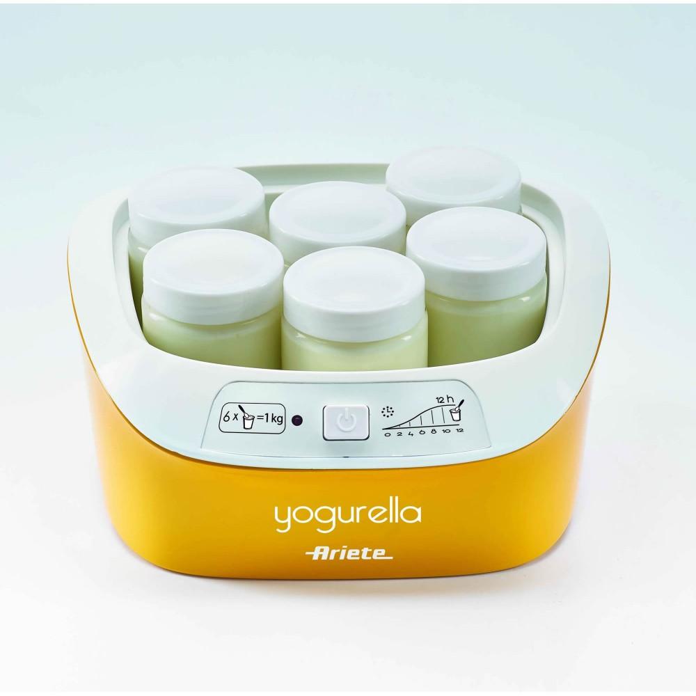 Инструкция йогуртница ariete 85